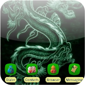 Majestic Dragon [SQTheme] ADW