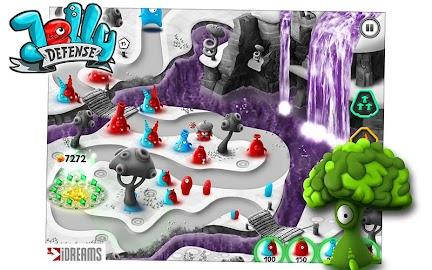 Jelly Defense Screenshot 26