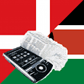 Danish Swahili Dictionary icon