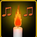 Christmas Candle Light logo