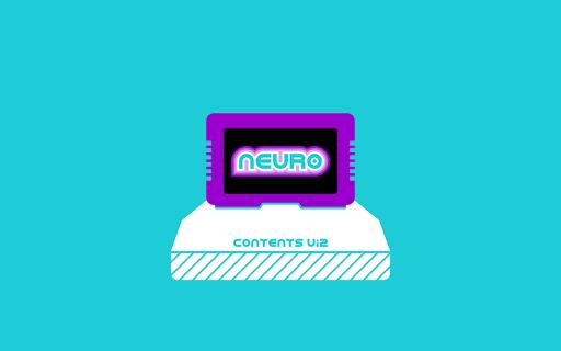 뉴로 퐁 Neuro Pong