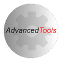 Advanced Tools icon