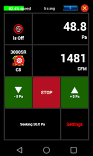 GaugeRemote- screenshot thumbnail