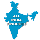 All India Pincodes icon