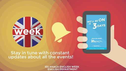 IES Anaga English Week