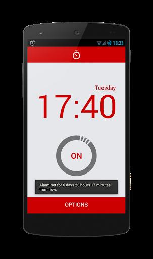 Voissy Alarm Clock FREE