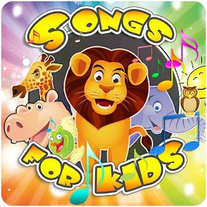 Song for Kid 教育 App LOGO-APP試玩