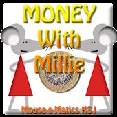 Mouse-e-Matics Money (UK KS1)