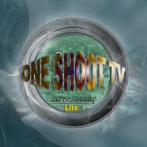 OneShoot TV SniperTrainingLite for PC and MAC
