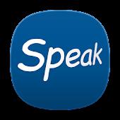 MeetAndSpeak