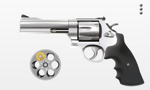 Triple R Revolver App