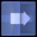 ViewPager Module Demo logo