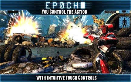 EPOCH Screenshot 2