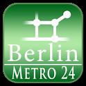 Berlin (Metro 24) icon