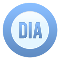 Diabetes Diary Glucose Tracker icon
