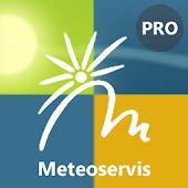 Meteoservis Pro