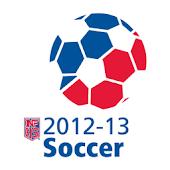 NFHS Soccer 2012-13 Rules