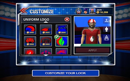 Sports Jeopardy! Screenshot 20
