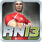 Rugby Nations '13 icon