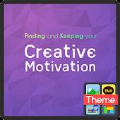 Creative Motivation (K)