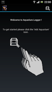 Nativnux Aquarium Logger screenshot 0