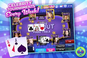 Screenshot of Mega Fame Casino