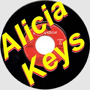 Alicia Keys JukeBox