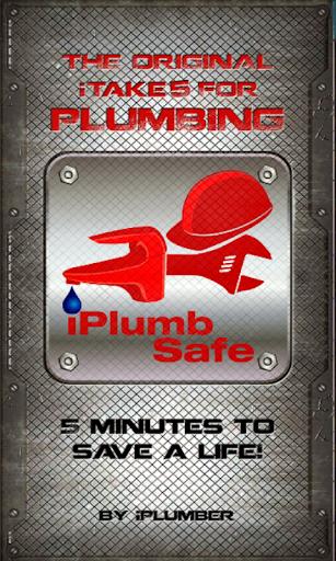 iPlumbSafe