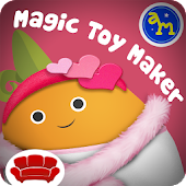 Small Potatoes Magic Toy Maker