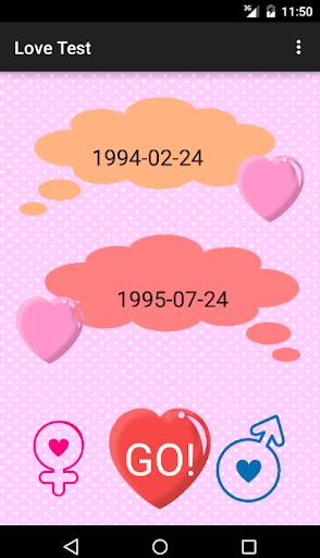 【免費娛樂App】爱情测试-APP點子