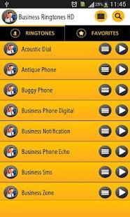 Business Ringtones HD