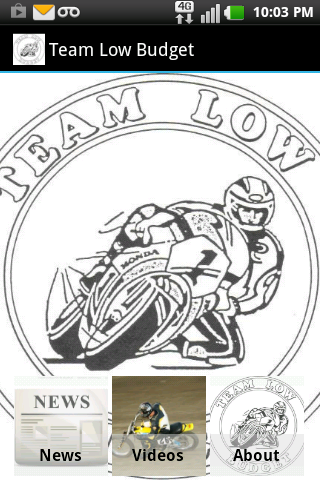 【免費娛樂App】Team Low Budget (Motorcycles)-APP點子