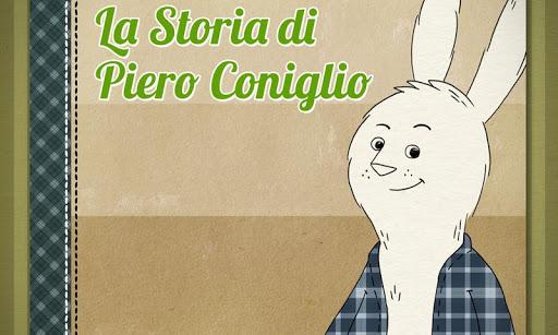 La storia de Piero Coniglio