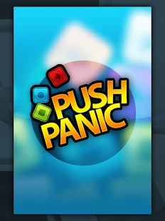 Push Panic- screenshot thumbnail