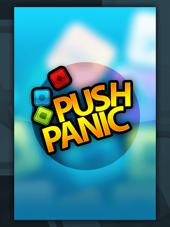 Push Panic- screenshot