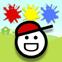Stickboy Fun With Colors logo
