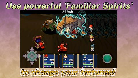 RPG End of Aspiration Screenshot 14