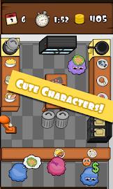 Moy Restaurant Juego de Cocina Captura de pantalla 12