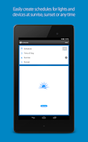 Screenshot of INSTEON for Hub