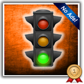 Traffic Light Change Prank Pro