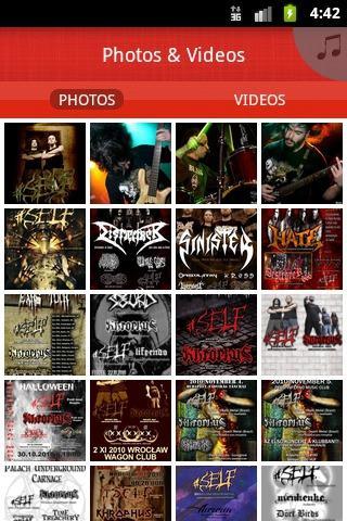 itSELF - Brazilian Death Metal - screenshot