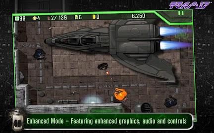 Alien Breed Screenshot 2
