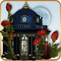 GO-Launcher Temple Of Roses icon