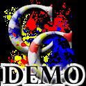 Color Clash Demo logo