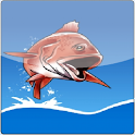 Retro Fishing icon