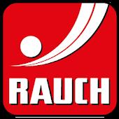 RAUCH spreading chart