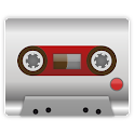 TapeMachine Recorder icon