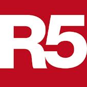 R5 Official App