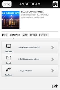 Amsterdam+ - screenshot thumbnail