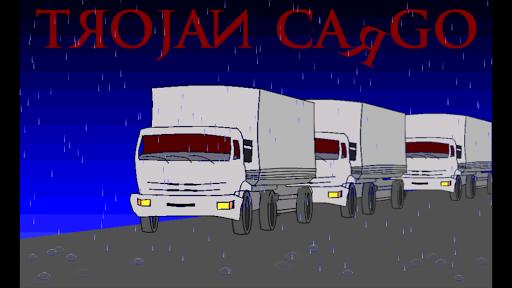Troyan cargo